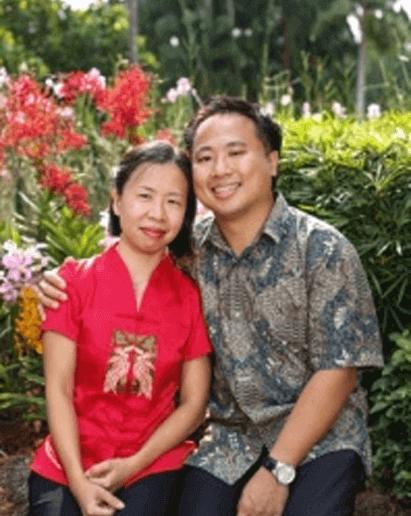 Kelvin & Pat Yeo (Self-Support)