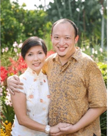 Phua Hee & Angelia Phua