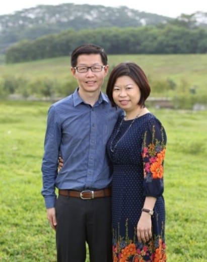 CHEE WAN & YOKE LING TAN