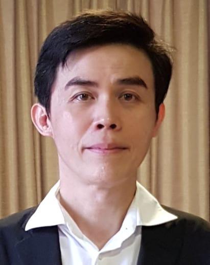 Chan Chee Chuen