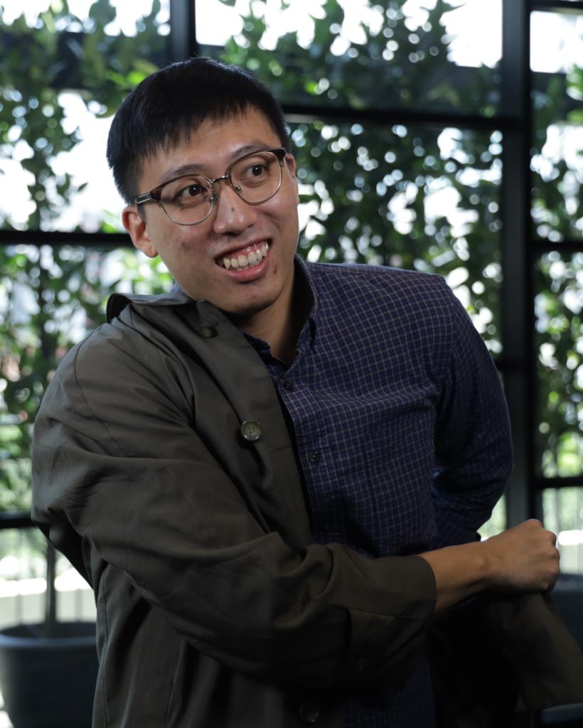 Jadason Wang